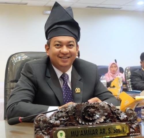 Dewan Desak Bupati Indragiri Hilir Lakukan Assesment