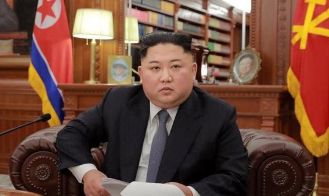 Rumor Kematian Kim Jong Un Presiden Korut Bisa Picu Perang Saudara