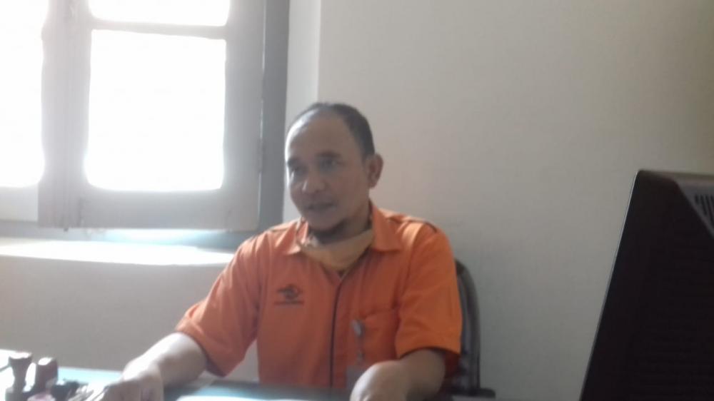 PT Pos Indonesia  Cabang Banjar Siap Distribusikan Sembako Banprov