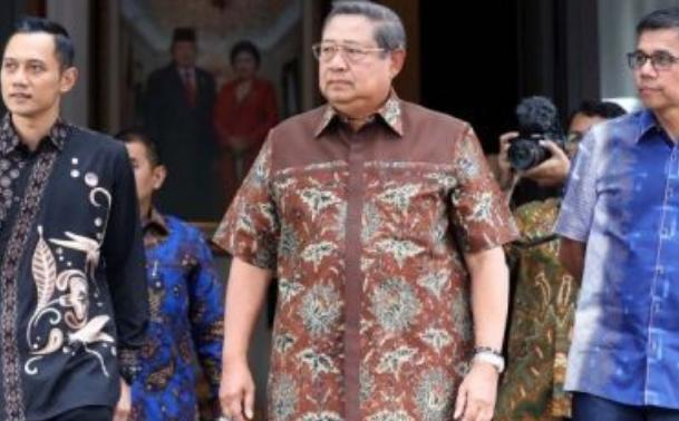Susilo Bambang Yudhoyono Dinilai Kwatir Telagram Kapolri Soal Pidana Penghina Presiden Bisa Digunakan dan Dipolitisasi Untuk Menggebuk Lawan-Lawan Politik