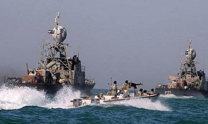 Ribut!! ,Jendral Militer Iran Ancam Hancur kan Amerika Serikat