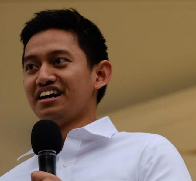 CEO Ruangguru Belva Devara Mundur dari Stafsus Presiden