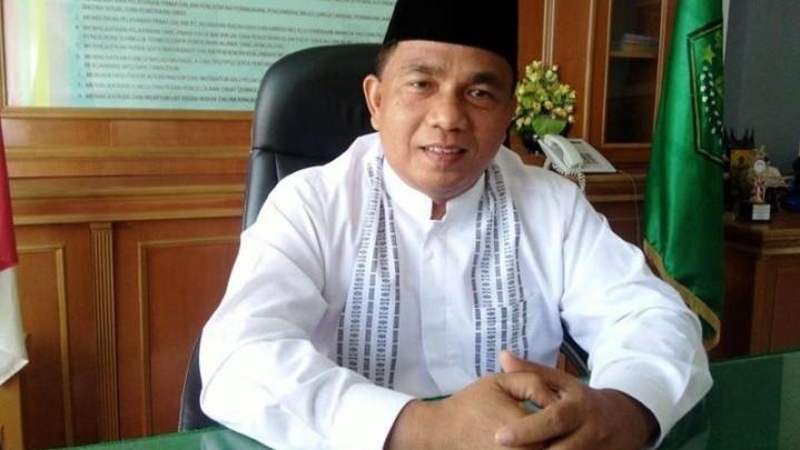 Kakan Kemenag Kampar : 1 Ramadhan Insya Allah Jatuh Pada Hari Jum'at Tanggal 24 April 2020
