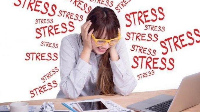 7 Cara Untuk Menghilangkan Stress,