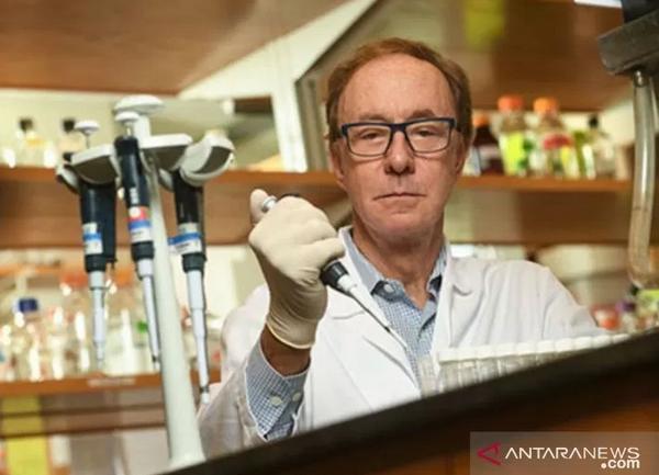 Ilmuwan Temukan Obat Baru Mengobati Pasien Covid 19