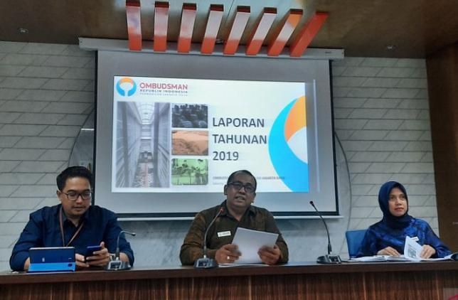 Ombudsman RI Perwakilan Jakarta Raya Mengapresiasi Pemprov DKI Jakarta Dalam Penanganan COVID-19 di Ibu Kota.