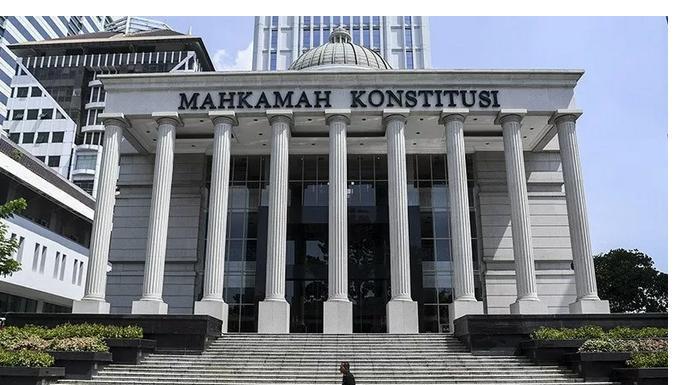 Mahkamah Konstitusi Sidangkan Pengujian Perppu Penanganan Covid 19