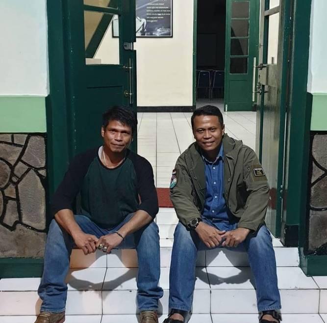 Potret Terbaru Serda Ucok,Kasus Penyerangan Lapas Cebongan