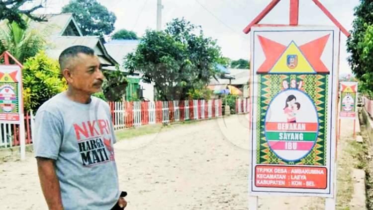 Pak Kades di Desa ini Mampu Makmurkan Warga dan Bebaskan Warga Desanya Membayar PBB