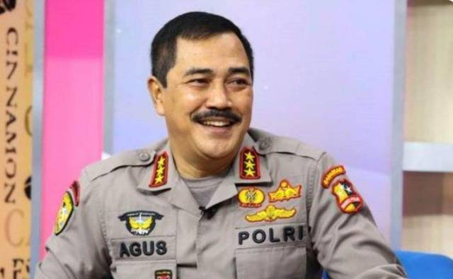 Oknum Polisi Yang Komentar Miring Tenggelamnya Kapal Selam KRI Nanggala 402 Dihajar Kabareskrim