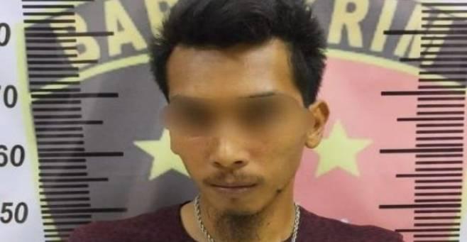 Sule dan MS  Ditangkap Polisi,Lakukan Kegiatan Terlarang