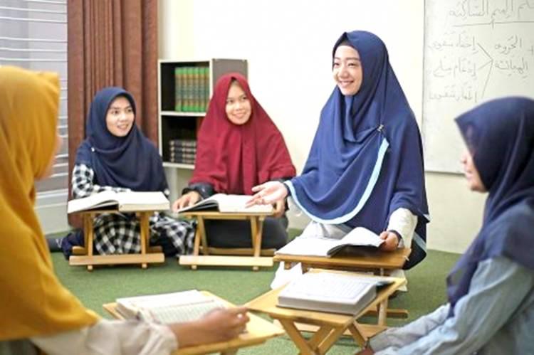 7 Ibadah ini Bisa Dilakukan Perempuan yang Sedang Haid saat Ramadhan, apa Saja?