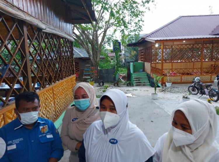 PPJI Bekerja Sama Dengan KNPI Siap Mematenkan Makanan Kuliner Khas Daerah Kampar