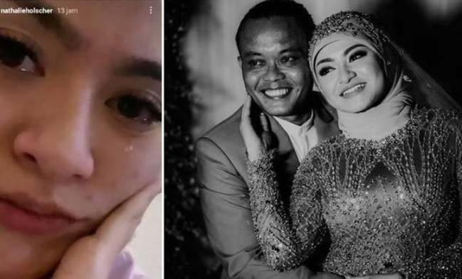 Satu Indonesia Tertipu oleh Settingan Retaknya Rumah Tangga Sule dan Nathalie