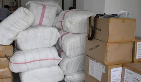 Dinkes Inhil Bantah Informasi Mark Up Alkes dan Logistik Covid-19