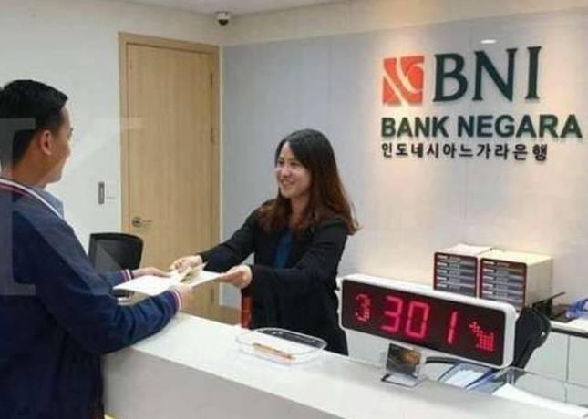 Buruan !! KTA Pinjaman Tanpa Agunan Di Bank BNI Sampai Rp 500 Juta Cicilan 15 Tahun,Ini Syaratnya