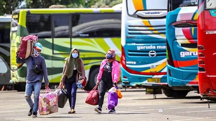Warga Riau yang Ingin Mudik ke Luar Provinsi Lakukan Sebelum 6 Mei, untuk Mudik Lokal Diizinkan
