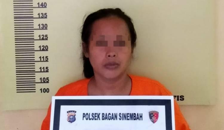 Ibu Tiri Penganiaya Anak Umur 25 Bulan Diringkus Polisi, Begini Kronologisnya