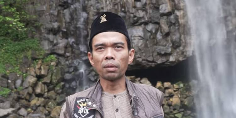 Dikabarkan Ustaz Abdul Somad Akan Melepas Masa Duda, ini Nama Calon Istrinya