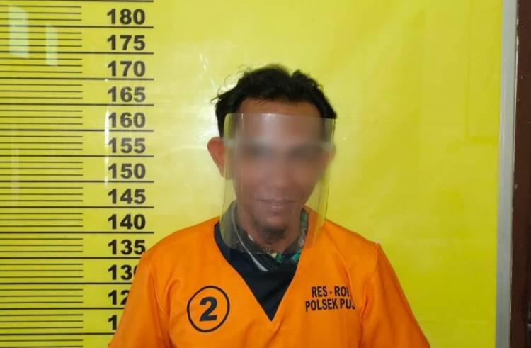Aniaya Rekan Kerja, Karyawan PKS PT KASS Diamankan Polisi