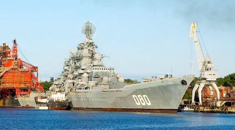 Setelah Dimodernisasi, Kapal  Perang Tua ini Berubah Jadi Kapal Perang Terkuat di Dunia