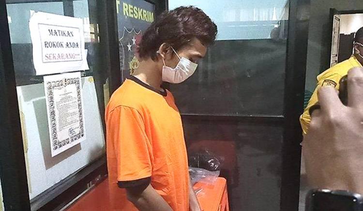 Tragedi Berdarah di Awal Ramadhan, Anak Bunuh Ayah Kandung Gegara Disuruh Cari Kerja