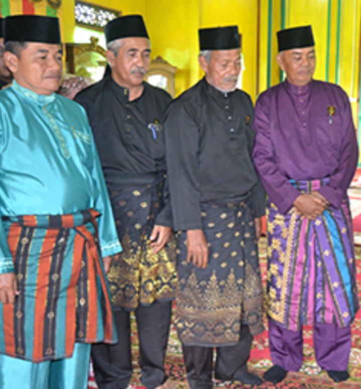 MUI Dan LAMR Rupat Ucapkan Selamat Atas Kemenangan Jokowi-Ma'ruf