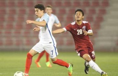 Putra kelahiran Aceh Andri Syahputra Masuk Skuat Timnas Qatar, Tampil di Piala Dunia U-20 Pekan Depan