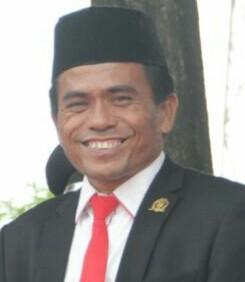 Kantor Pos Bagan Batu Tidak Patuhi Protokol Kesehatan, Ketua DPRD Rohil Katakan ini..