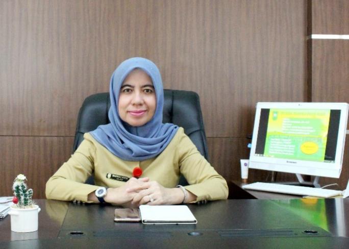 247 Orang Pasien Sakit Jiwa di RSJ Tampan, Ini Rincian dari Direktur