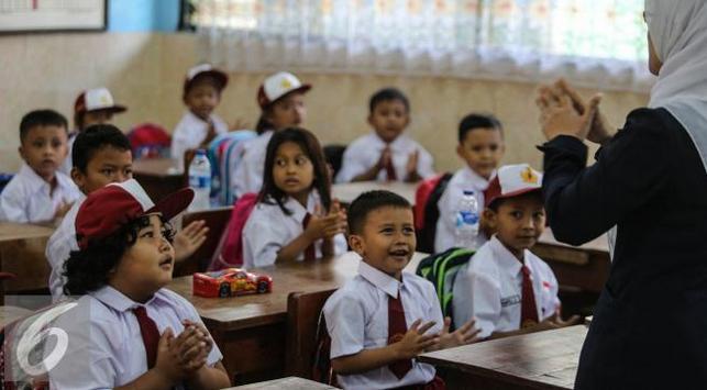 Sekolah Mau Dibuka ,Federasi Guru Ingatkan Kebijakan Jangan Bikin Bingung