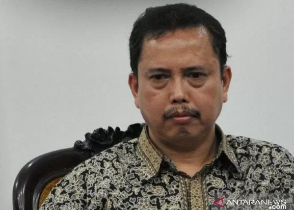 IPW : Mendesak Kapolri Segera Membatalkan TR Pengangkatan Irjen Pol. Boy Rafly Sebagai Kepala BNPT.