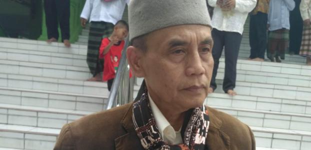 Dewan Pakar ICMI Anton Tabah Digdoyo: Keberadaan TKA China Memperparah Ekonomi Masyarakat Ditanah Air