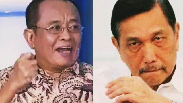 """Bareskrim Polri Jadwal Ulang Pemeriksaan Said Didu  """"Setelah PSBB Jakarta,"""" Dicabut"""