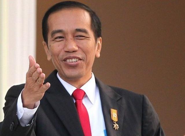 Pernyataan Presiden Joko Widodo Soal Penangguhan Cicilan Kredit, Membuat Lurah Di Pekan Baru Di Buru Warga