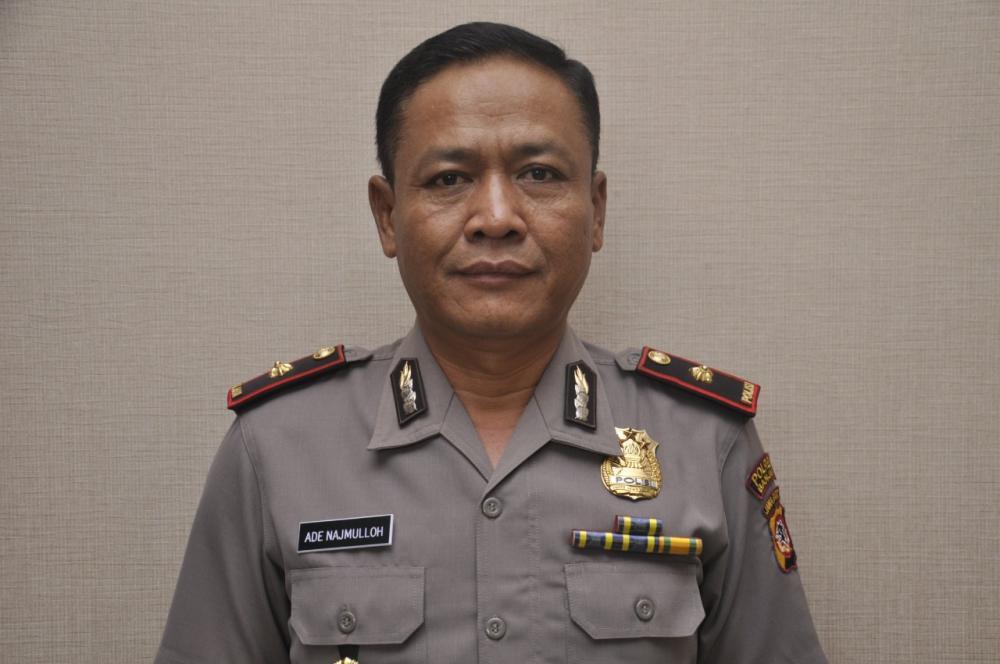 Polres Banjar Untuk Menghadapi PSBB Sudah Melakukan Persiapan Jauh Hari