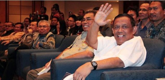 Meninggalnya Mantan Panglima TNI Jenderal (Purn) Joko Santoso Duka Mendalam Bagi Prabowo Subianto