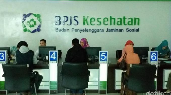 Staf Khusus Menteri Keuangan Sebut Kenaikan Iuran BPJS Kesehatan Naikin Iuran Gak Asal Naikin