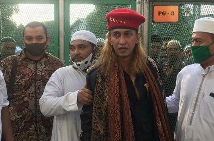 Setelah Tiga Hari Bebas, Penceramah Habib Bahar Bin Smith di jebloskan Lagi Ke Penjara ,Ini Penyebabnya
