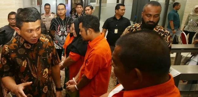 Kasus Perdagangan Orang dengan Modus Layanan Kawin Kontrak Sudah Lengkap