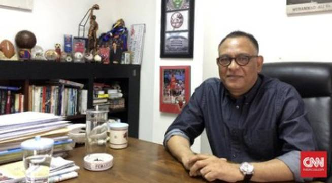 PSPS Pekan Baru Di Beli Pengusaha Malaysia