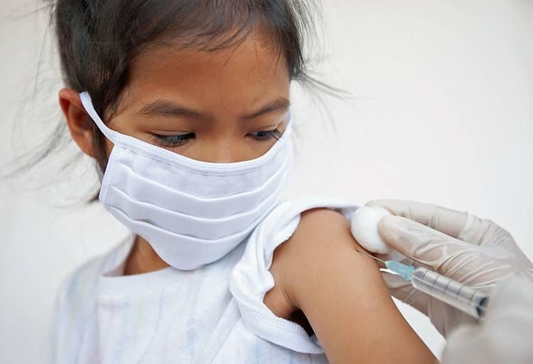 Cegah Potensi KLB Akibat Covid-19 pada Anak-anak Melalui Imunisasi Lengkap, Ini Daftarnya