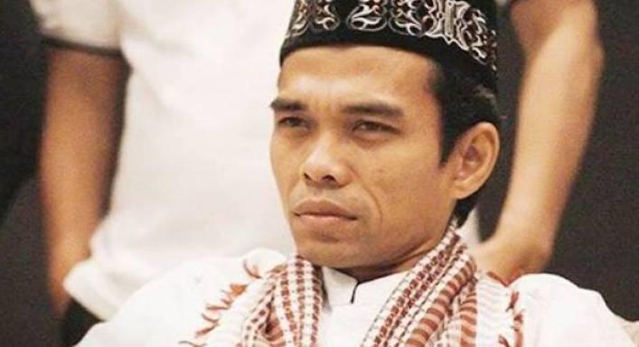 Kehilangan Ustad Tengku Zulkarnain, UAS Kenang saat Pertemuan Terakhir
