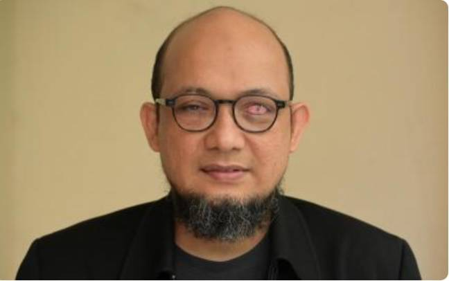 BREAKING NEWS: Firli Bahuri Nonaktifkan Novel Baswedan dan 74 Pegawai KPK