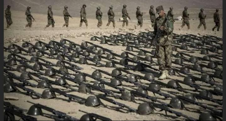 Terungkap, Ternyata Ini Alasannya Kenapa Palestina Tidak Memiliki Tentara