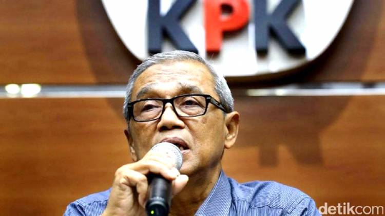 Alumnis KPK Busyro: Isu Radikal dan 'Taliban' tidak Pernah Ada di KPK yang Ada Radikalisme Politik