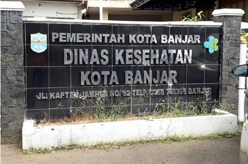 Kadinkes Kota Banjar Prihatin atas Terjadinya Klaster Covid-19 di Lingkungan Perkantoran