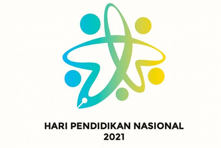 Tema Hardiknas 2021: Serentak Bergerak, Wujudkan Merdeka Belajar