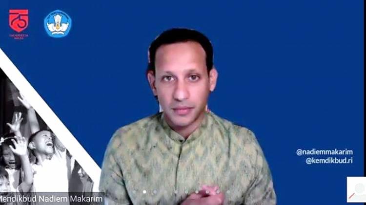 Mendikbudristek Nadiem Makarim Bertekad Hapus Tiga 'Dosa Besar' di Dunia Pendidikan, apa Saja?