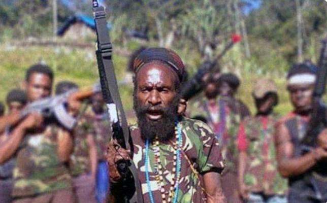Terungkap 3 Orang Penghianat Negara,2 Oknum Polisi 1 TNI Pemasok Senjata Ke KKB Papua